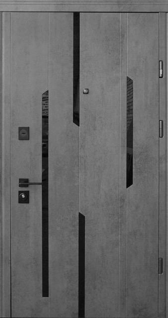 купить металлические двери маквирс